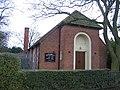 Hall Green Pentecostal Church - geograph.org.uk - 95596.jpg