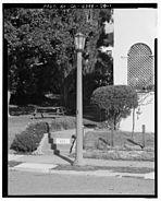 Hamilton Field Lamp