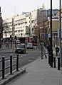 Hammersmith Road - geograph.org.uk - 1692294.jpg