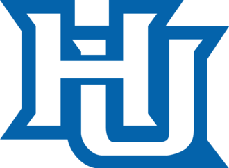 Hampton Pirates men's basketball - Image: Hampton Pirates wordmark