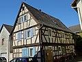 Hanau-Mittelbuchen, Obertorstraße 3.jpg