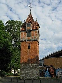 Hannover Pferdeturm