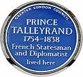 Hanover Square Londres Talleyrand.jpg