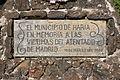 Haría - Calle Vista del Valle - cemetery - memorial 02 ies.jpg