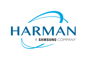 Harman International Industries - Image: Harman Primary Corporate Logo CMYK