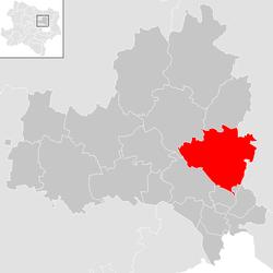 Harmannsdorf