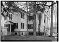 Harmon Pumpelly House, 113 Front Street, Owego, Tioga County, NY HABS NY,54-OWEG,2-2.tif