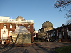 Harvard–Smithsonian Center for Astrophysics, Cambridge MA.jpg