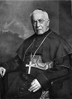 Anton Hubert Fischer - Image: Hasak Der Dom zu Köln V4 Kardinal Fischer