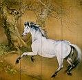 Hashimoto K Pferd.jpg