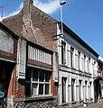 Hasselt - Huis Dorpsstraat 13.jpg