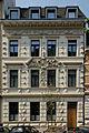 Haus Friedenstrasse 43 in Duesseldorf-Unterbilk, von Suedosten.jpg