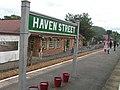 Haven Street platform - panoramio.jpg