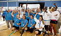 Havering win Jubilee Trophy 2009 LYG.jpg