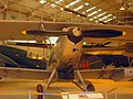 Hawker Hind, Royal Air Force Museum, Cosford. (34792776321).jpg