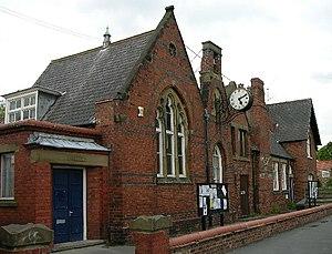 Haxby - Haxby Memorial Hall