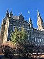 Healy Hall, Georgetown University, Georgetown, Washington, DC (31665728967).jpg