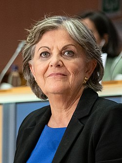 Hearings with Elisa Ferreira PT, candidate commissioner for cohesion and reforms EU (48832802368) (cropped).jpg