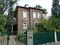 Villa Bernhard Große