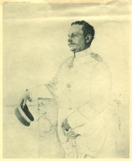 Leo Heinrich von Treitschke