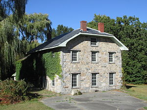 Burlington, Massachusetts - Helene Kent House