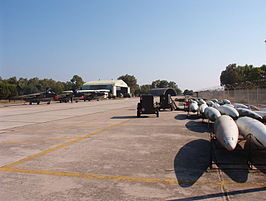 Hellenic Airforce - 335 SQ Repair Hangar - distance.jpg
