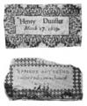 Henry Dunster bookplates.png