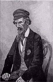 Sir Henry Montgomery Lawrence British Commissioner of Oudh who died during the siege of Lucknow.