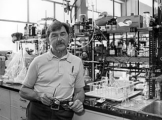 Henry Taube Canadian-born American chemist