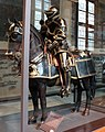 Hens ringler, armatura e bardatura equina di otto heirich, norimberga, 1533.jpg