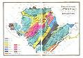 Henslow Anglesea (Anglesey) Geological Map 1822.jpg
