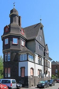 Herborn - Wohnhaus Kaiserstraße 32 (KD.HE 133005 2 07.2015).jpg