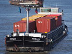 Hermes - ENI 06003318, Zandvliet sluis, Port of Antwerp, pic2.JPG