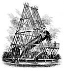40フィート望遠鏡