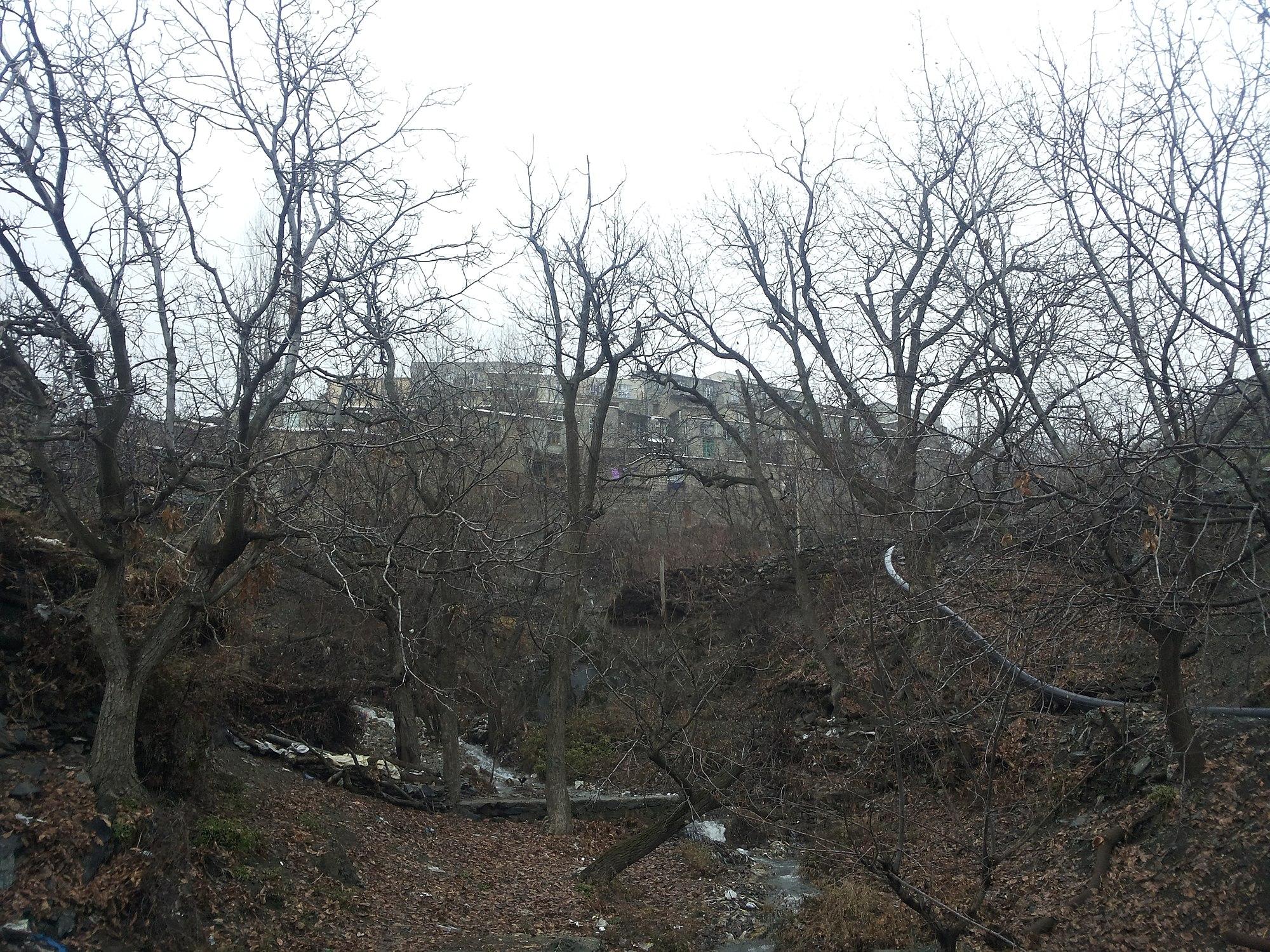 هزارخانی (سروآباد)