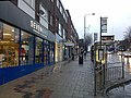 Hi-Fi Shop on Mansfield Road - geograph.org.uk - 1639554.jpg