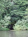 Hidden in the trees - geograph.org.uk - 880293.jpg