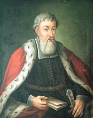 Hieronim Wołłowicz - Hieronim Wołłowicz