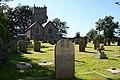 High Bray, All Saints church - geograph.org.uk - 519996.jpg