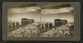 Highests and most wonderful railroad on Earth - Crest of Pike's Peak, Colo., U.S.A, from Robert N. Dennis collection of stereoscopic views.png