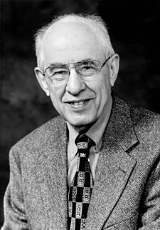 Hilary Putnam American philosopher