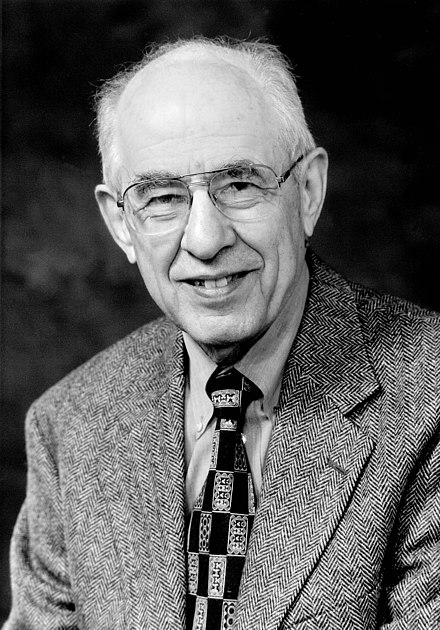 Hilary Putnam asserts that the combination of antiskepticism and fallibilism is a central feature of pragmatism. Hilary Putnam.jpg