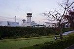 Hiroshima Airport 廣島機場 - panoramio.jpg