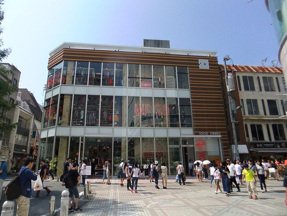 Hiroshima Zero Gate2 20160911