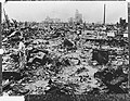Hirosjima 15 jaar geleden na het atoombombombardement, Bestanddeelnr 911-4721.jpg