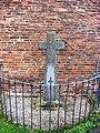 Hirst Courtney War Memorial - geograph.org.uk - 284830.jpg