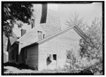 Historic American Buildings Survey, 1934. - James W. Nesmith House, Rickreall, Polk County, OR HABS ORE,34-RICK.V,1-2.tif