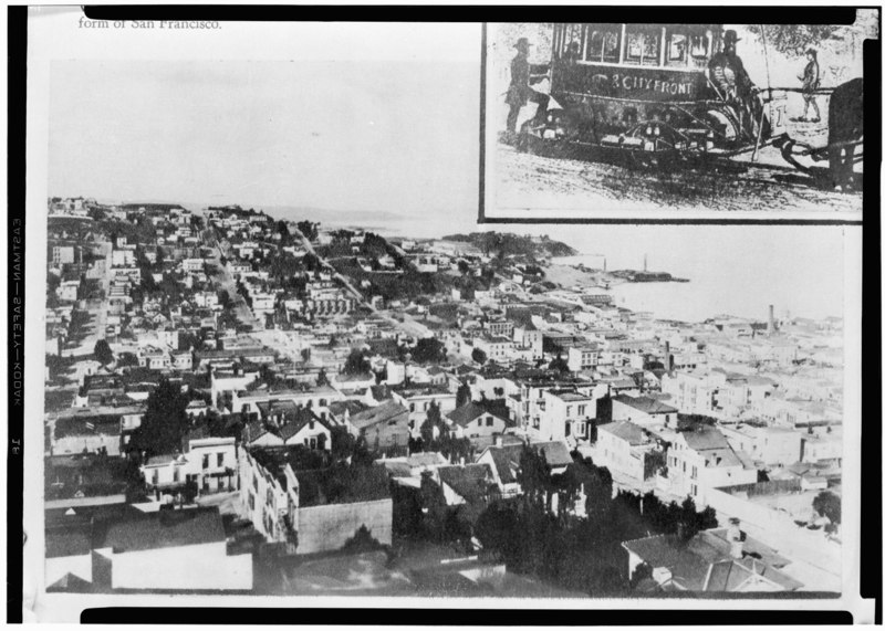 File:Historic American Buildings Survey BLACK POINT AND GOLDEN GATE - RUSSIAN HILL AND NORTH BEACH - San Francisco, Historic View,1880, San Francisco, San Francisco County, CA HABS CAL,38-SANFRA,103-1.tif