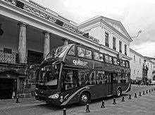 Historic Center of Quito - World Heritage Site by UNESCO - Photo 093.JPG