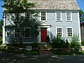 Historic Site. Home of Brigadier General John Glover-Marblehead Dec.25,1776 - panoramio.jpg